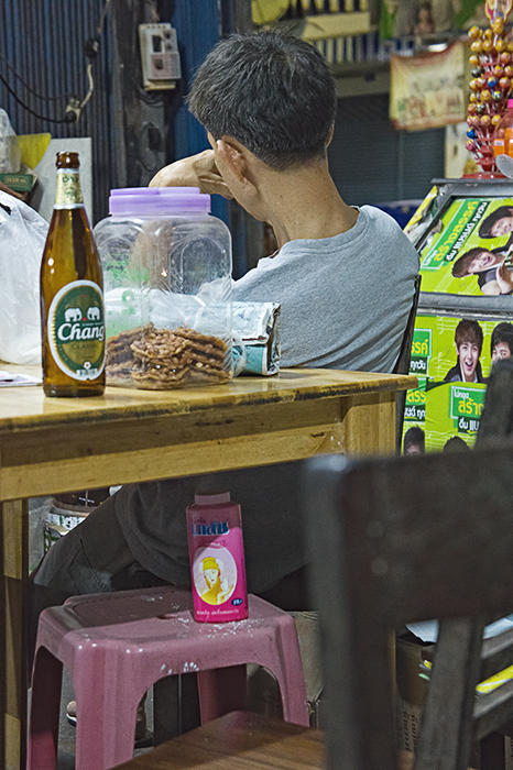 South East Asia, Thailand, shop, Chang, beer