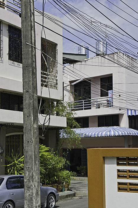 South East Asia, Thailand, architecture